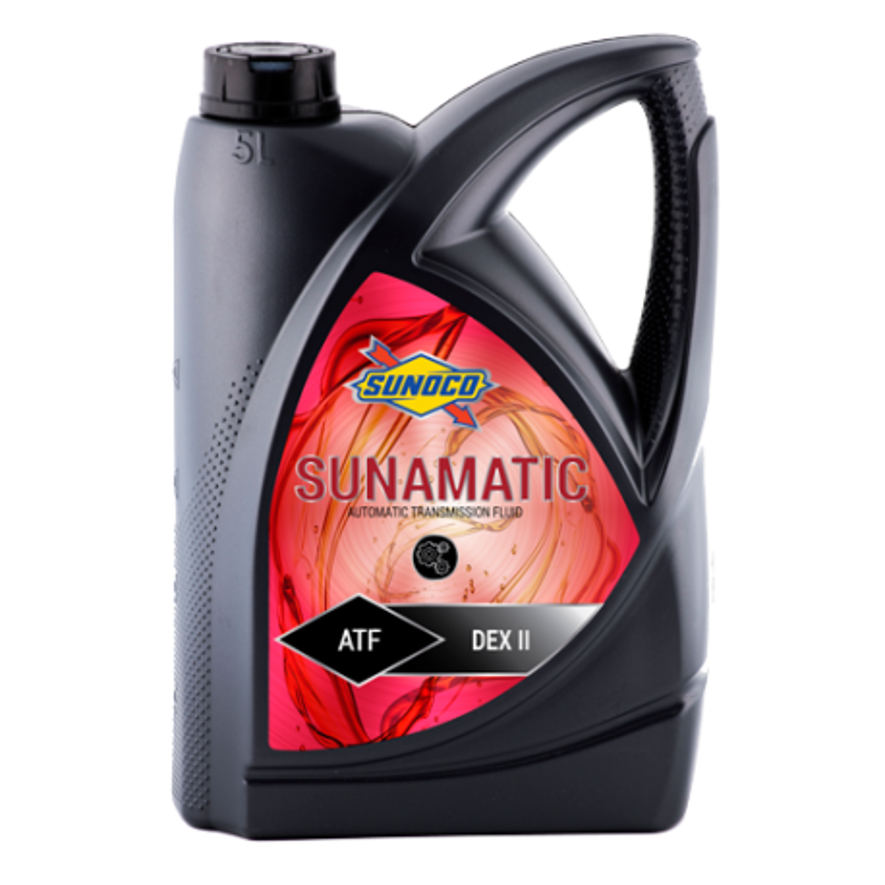 SUNAMATIC ATF DEXRON II (153)