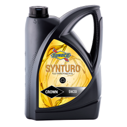 SYNTURO CROWN 5W20